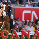 Furusiyya FEI Nations Cup: Spruce Meadows, Canada