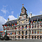 Antwerp State house - Photo: User:Klaus with K / Wikimedia Commons / CC BY-SA 3.0