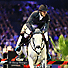 Kevin Staut steals the show in the Grand Prix Gucci at Gucci Paris Masters
