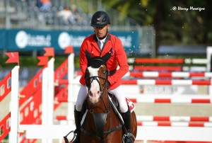 FEI Nations Cup Finals 2013 - Photo courtesy of Henry Moreigne - © HMP Photography